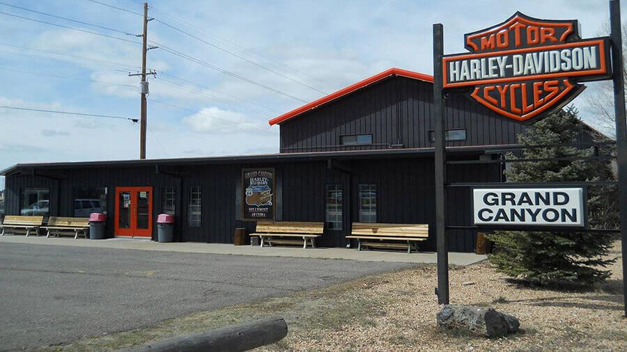 Bellemont | Grand Canyon Harley-Davidson® Arizona